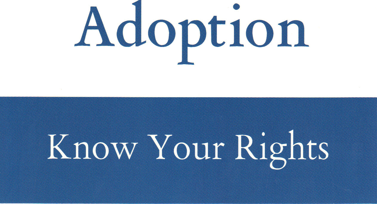 Adoption Rights