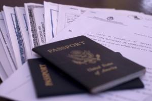 Finalizing International Adoption